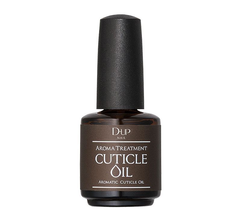 D-UP AROMA TREATMENT CUTICLE OIL