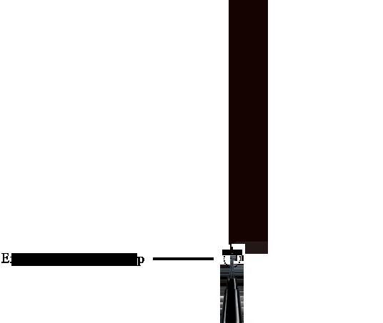 極細0.1mmの筆先