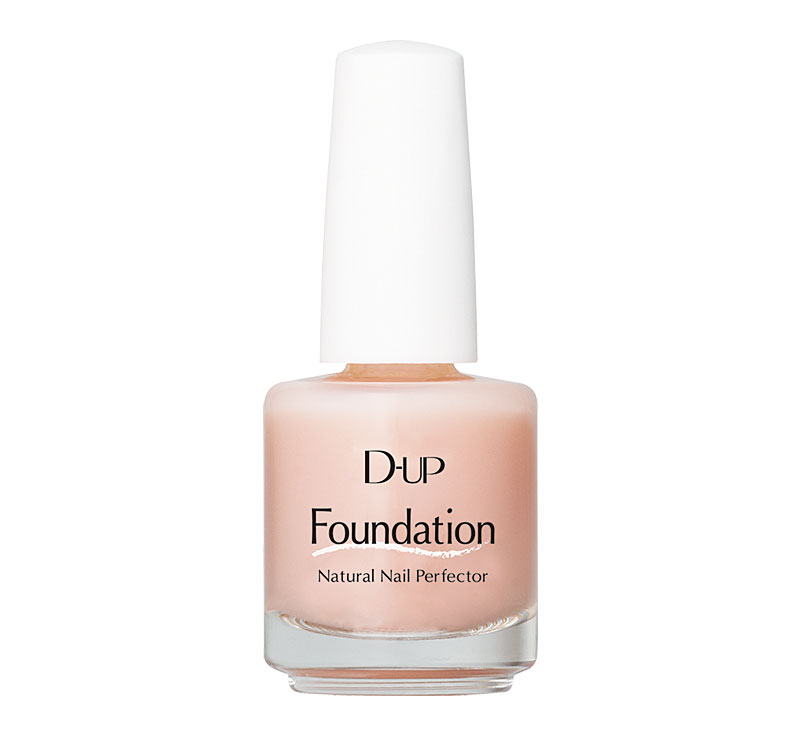 D-UP NAIL FOUNDATION