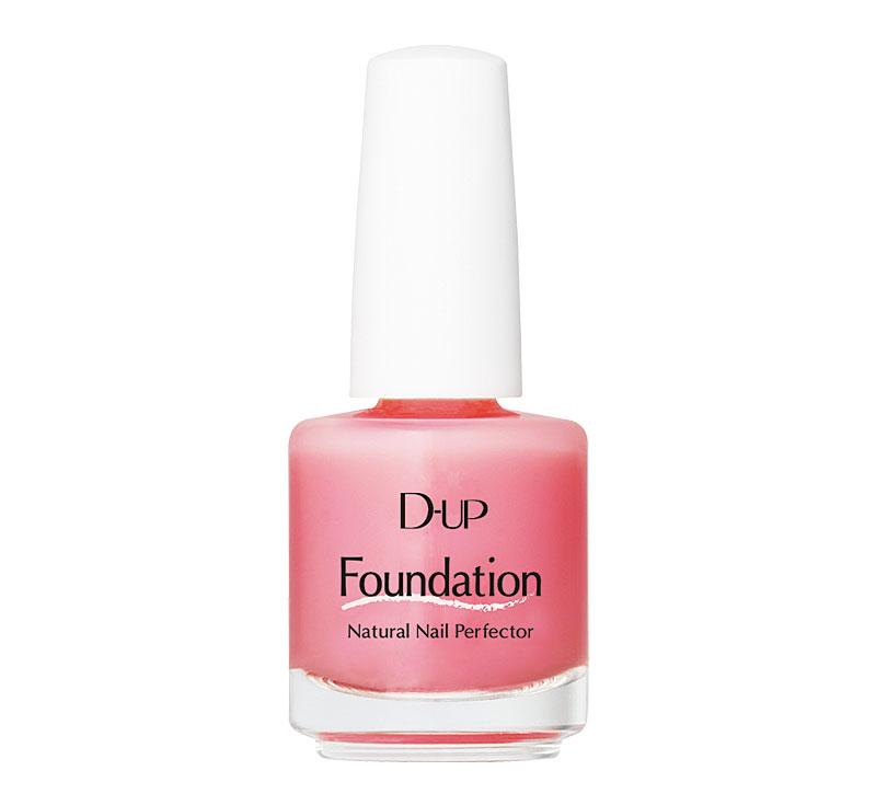 D-UP NAIL FOUNDATION