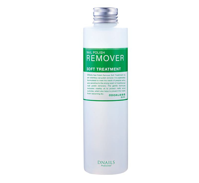 D-UP NAIL POLISH REMOVER ODORLESS